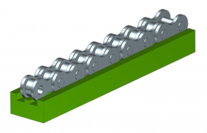 Ts Type Chain Guide Profile, Ts Type Chain Guide